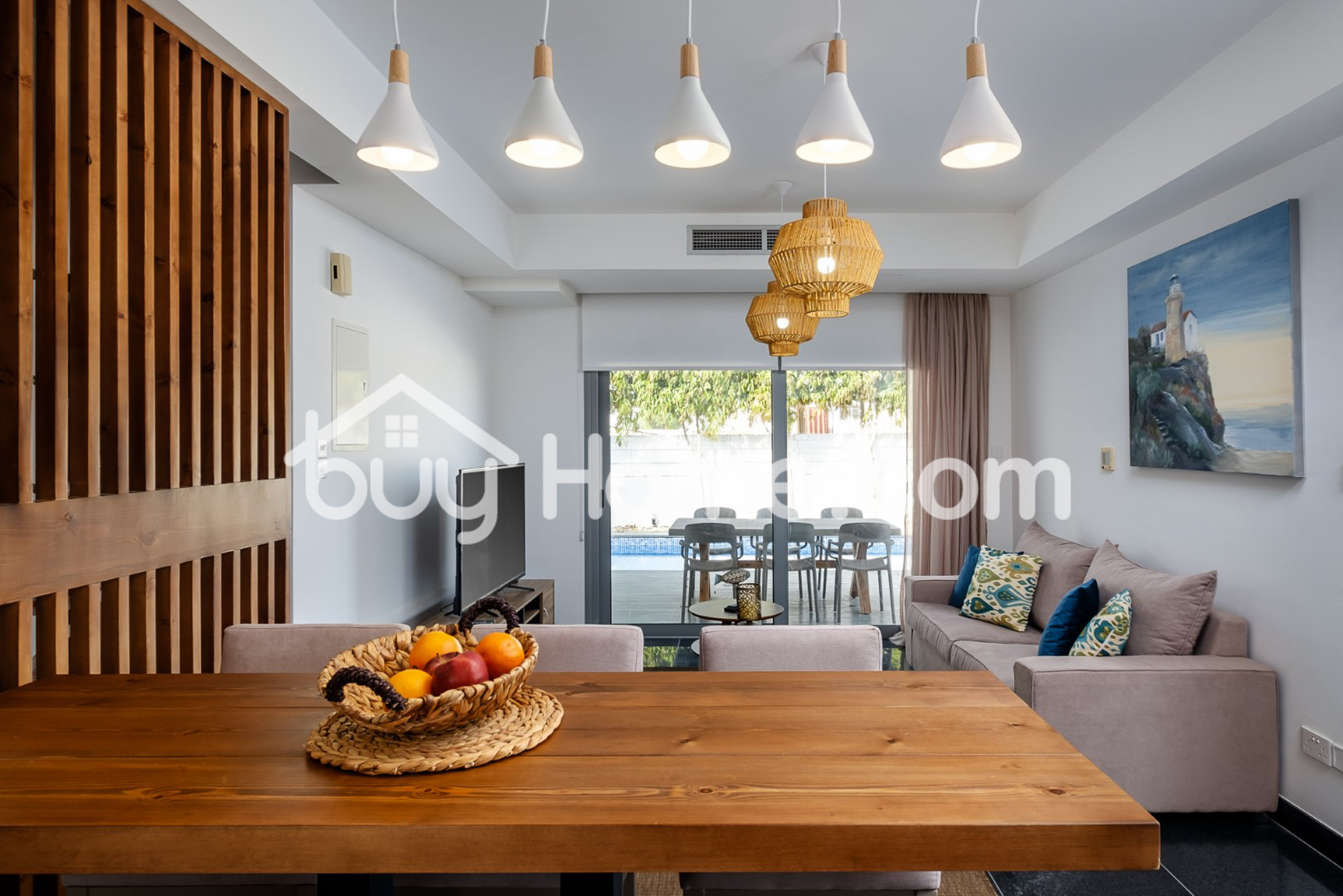 2 BDR villa | BuyHome