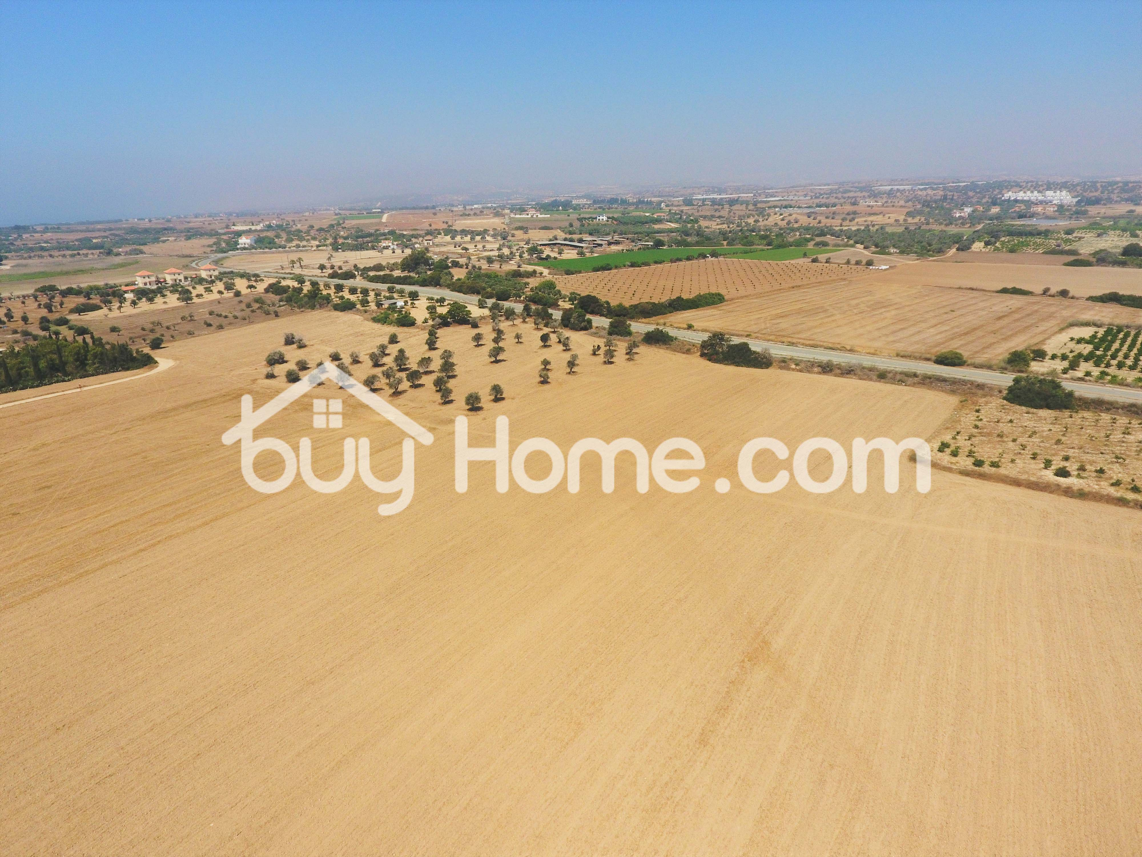 Land with House Building Permit | BuyHome