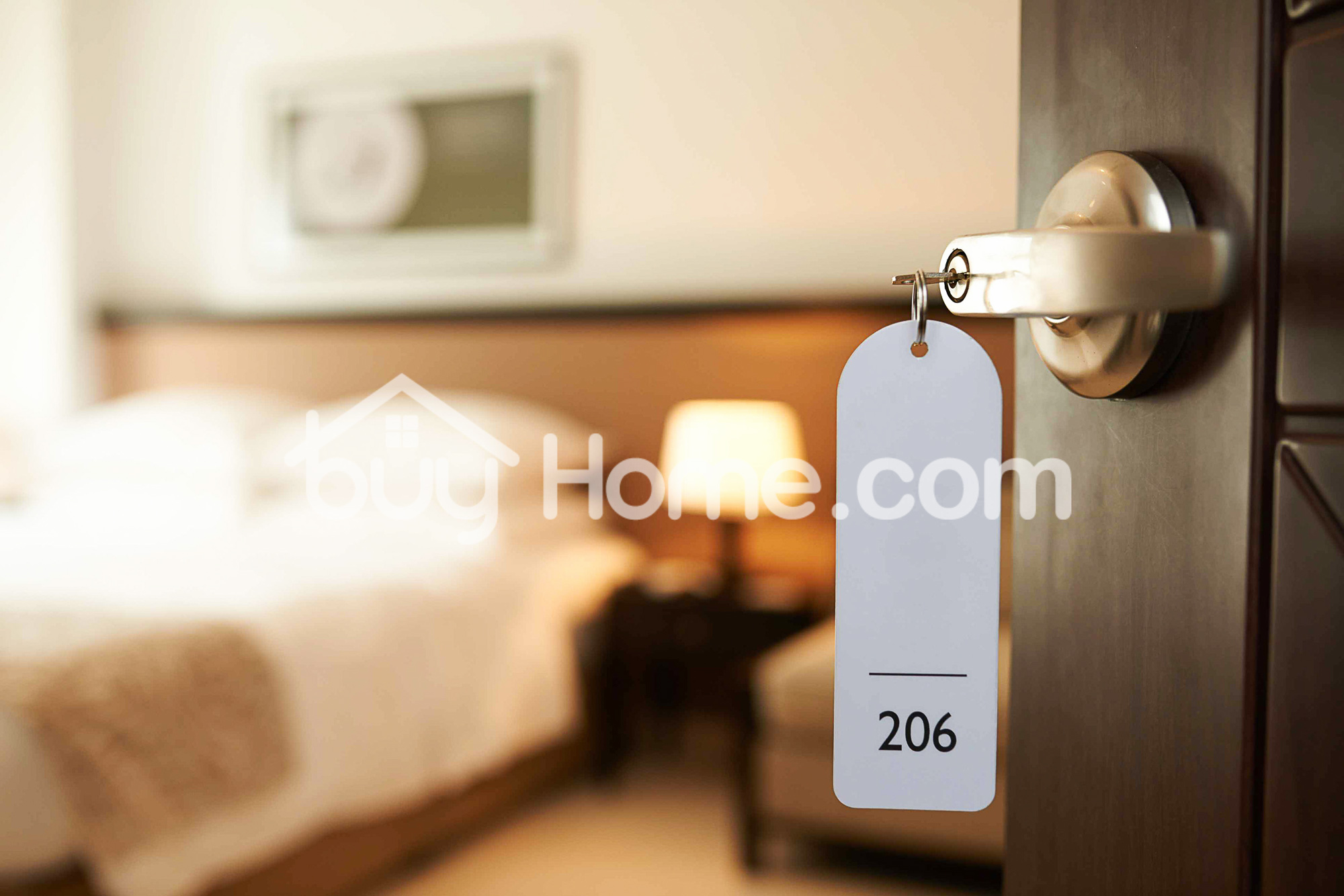 3 Star Hotel for Sale | BuyHome