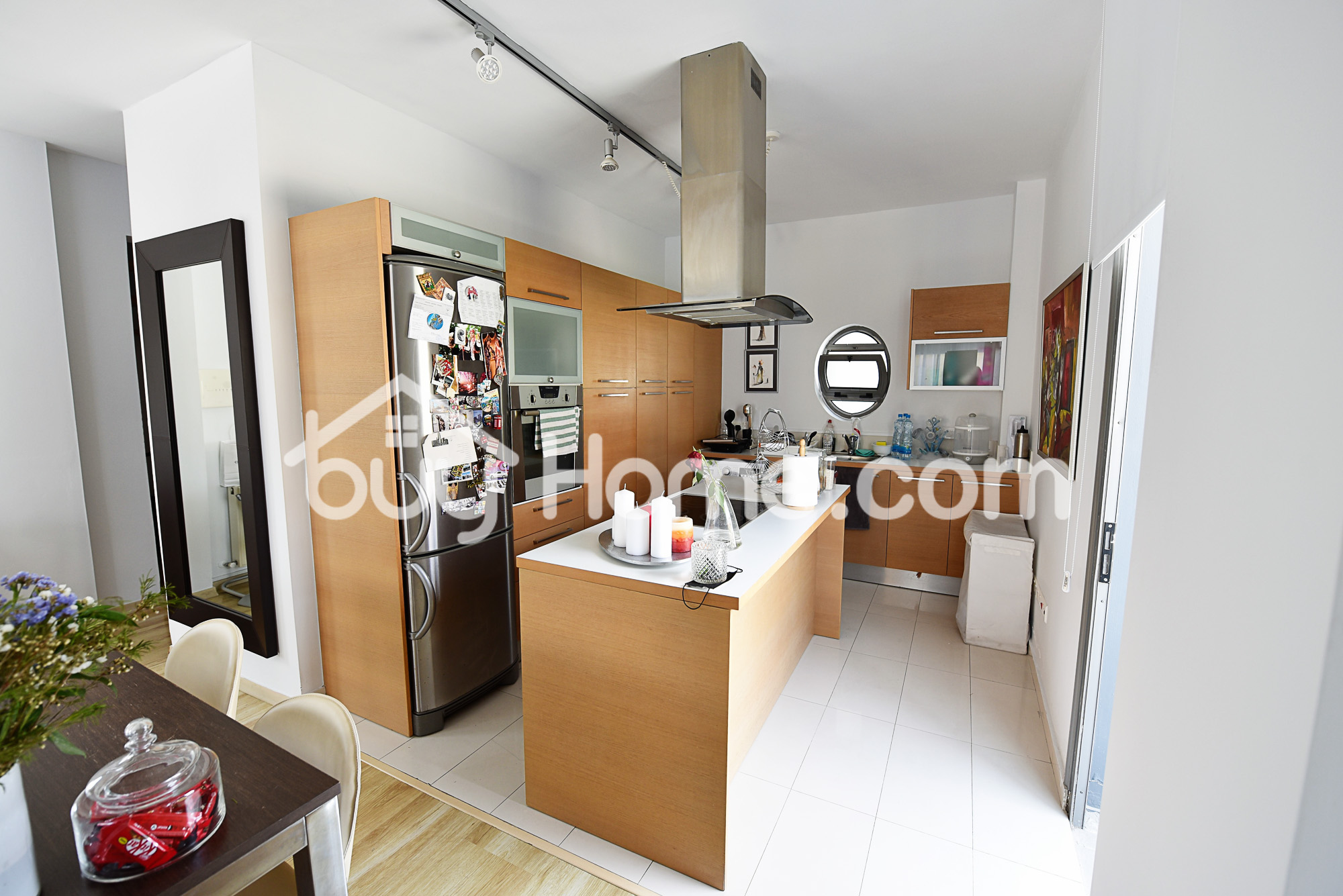 2 and 3 Bedroom Duplex Apartments | BuyHome