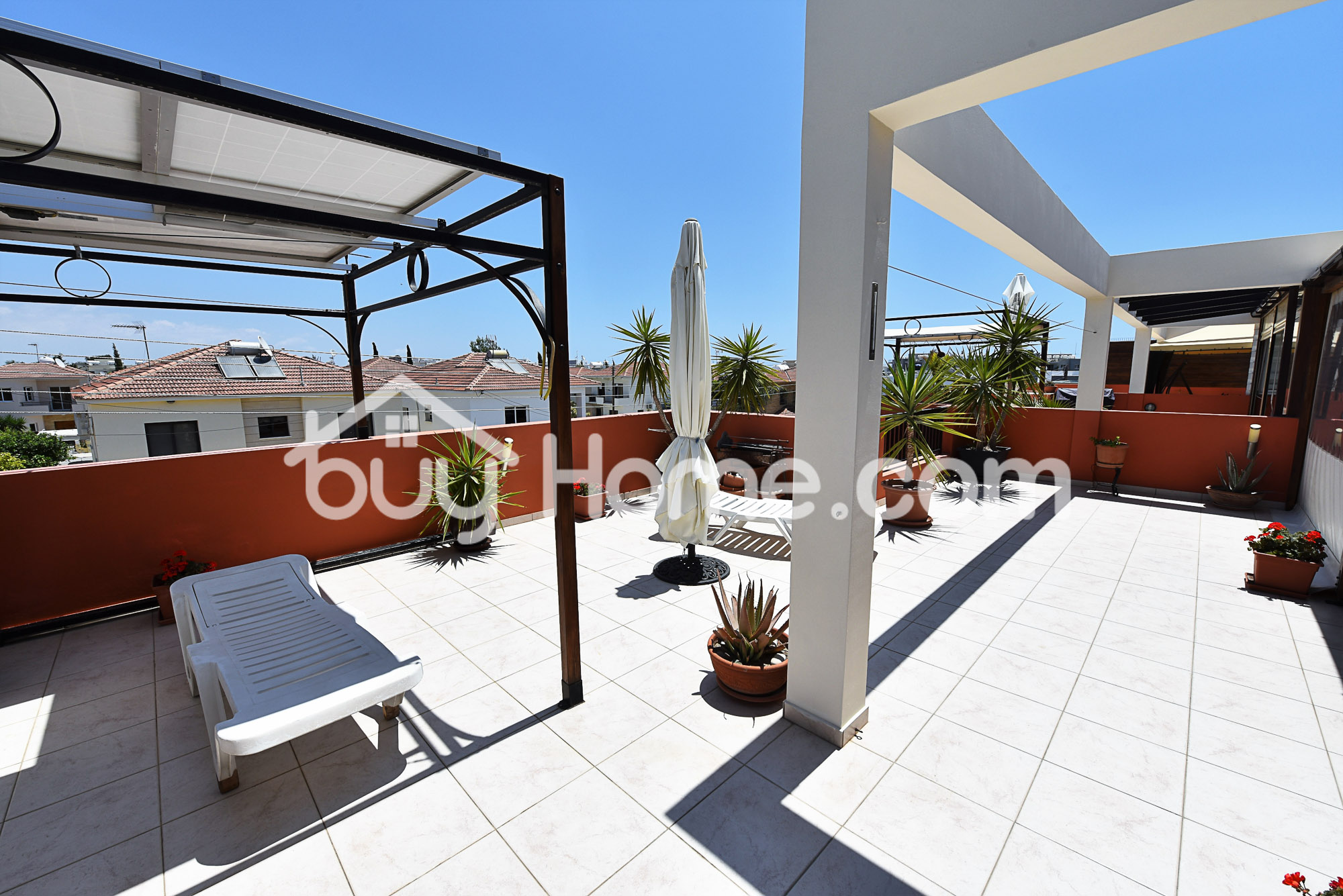 3 Bedroom Apartment with Lovely Terrace   BuyHome