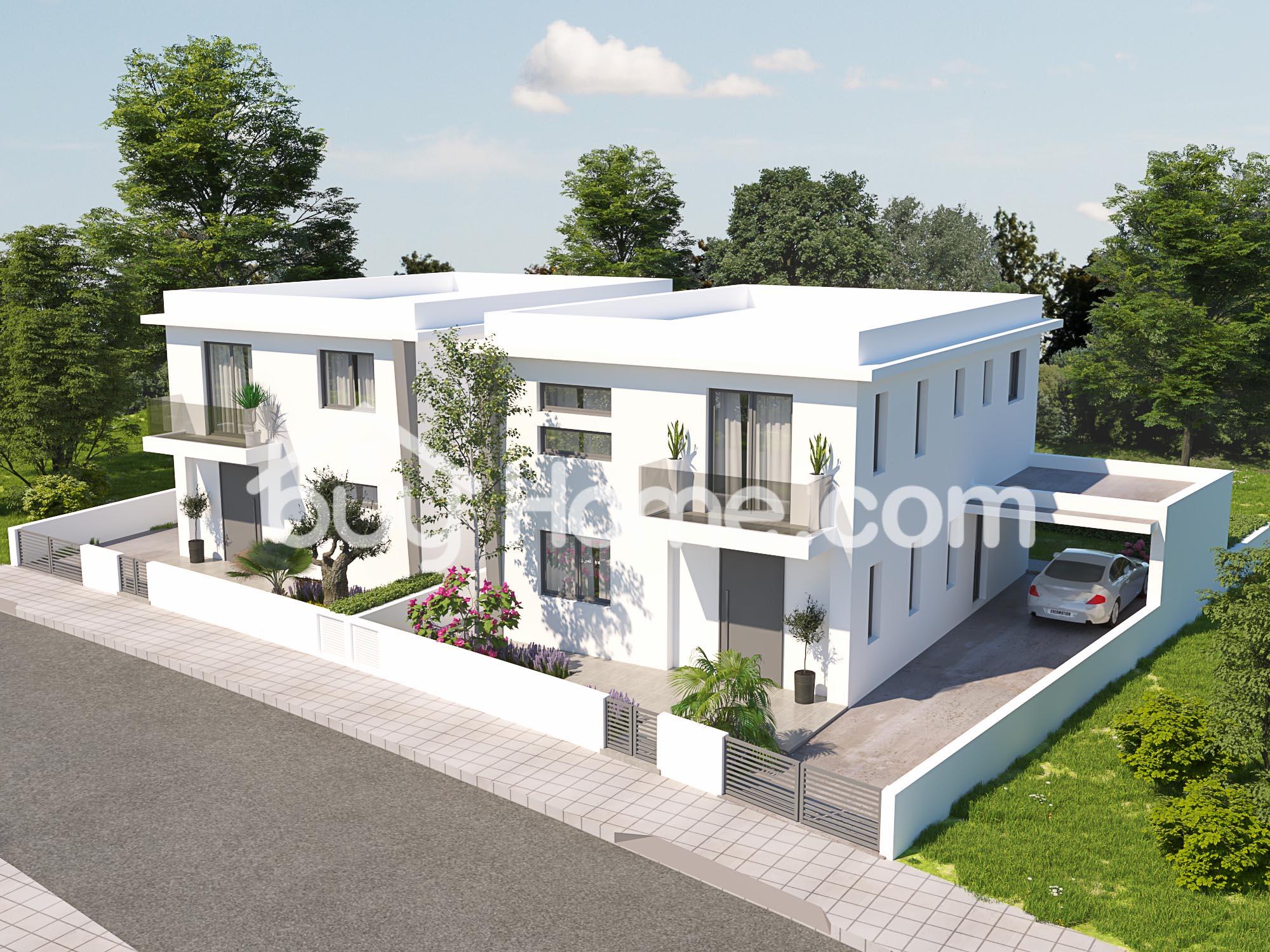 4 Bedroom Link Detached House | BuyHome
