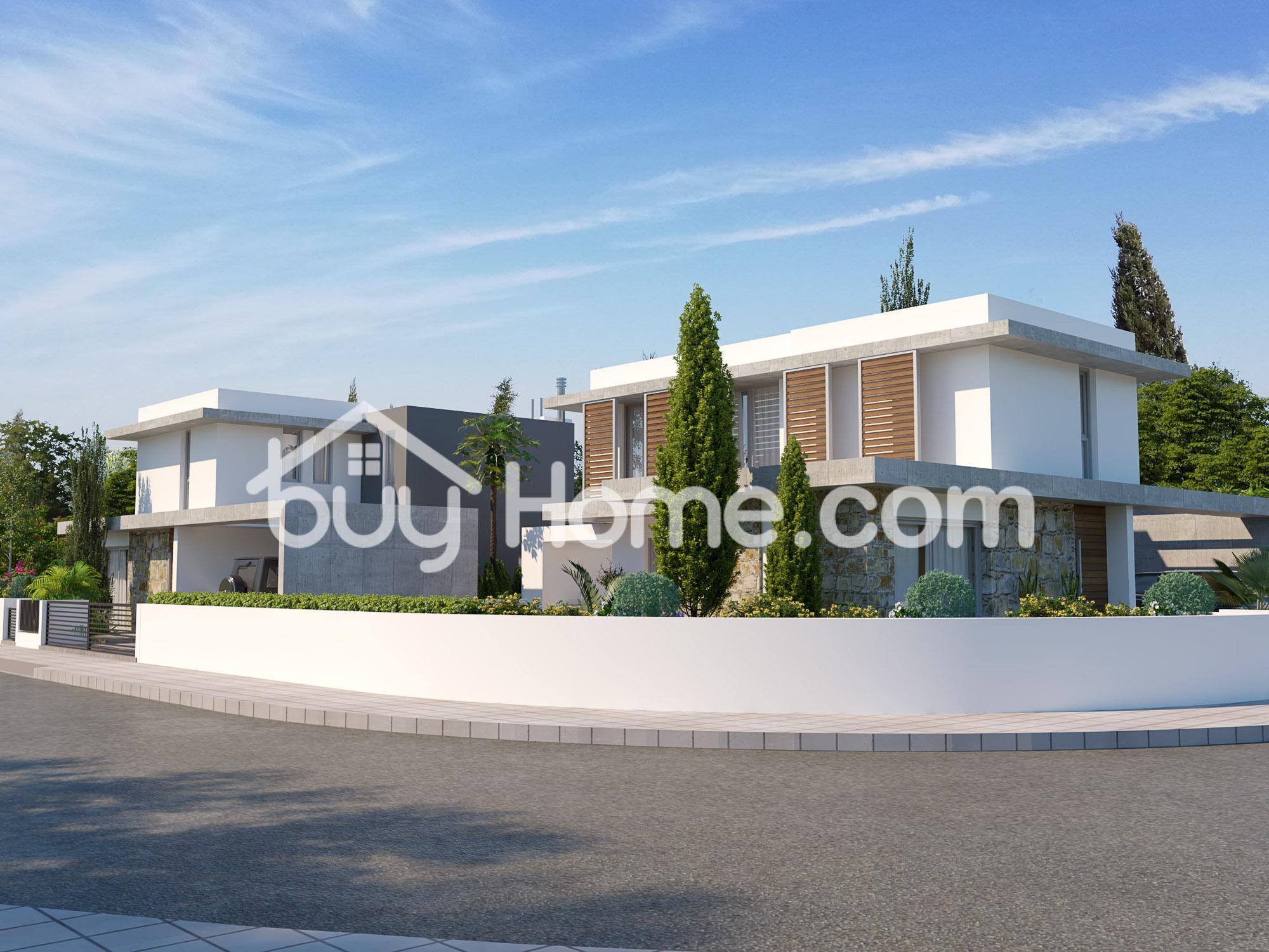 3 BDR villa   BuyHome