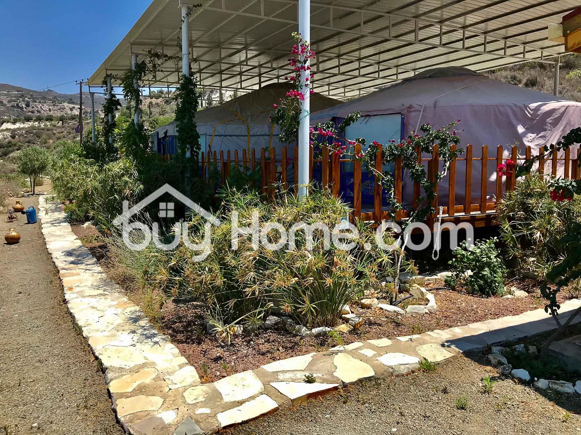 Farm for Sale in Kato Drys   BuyHome