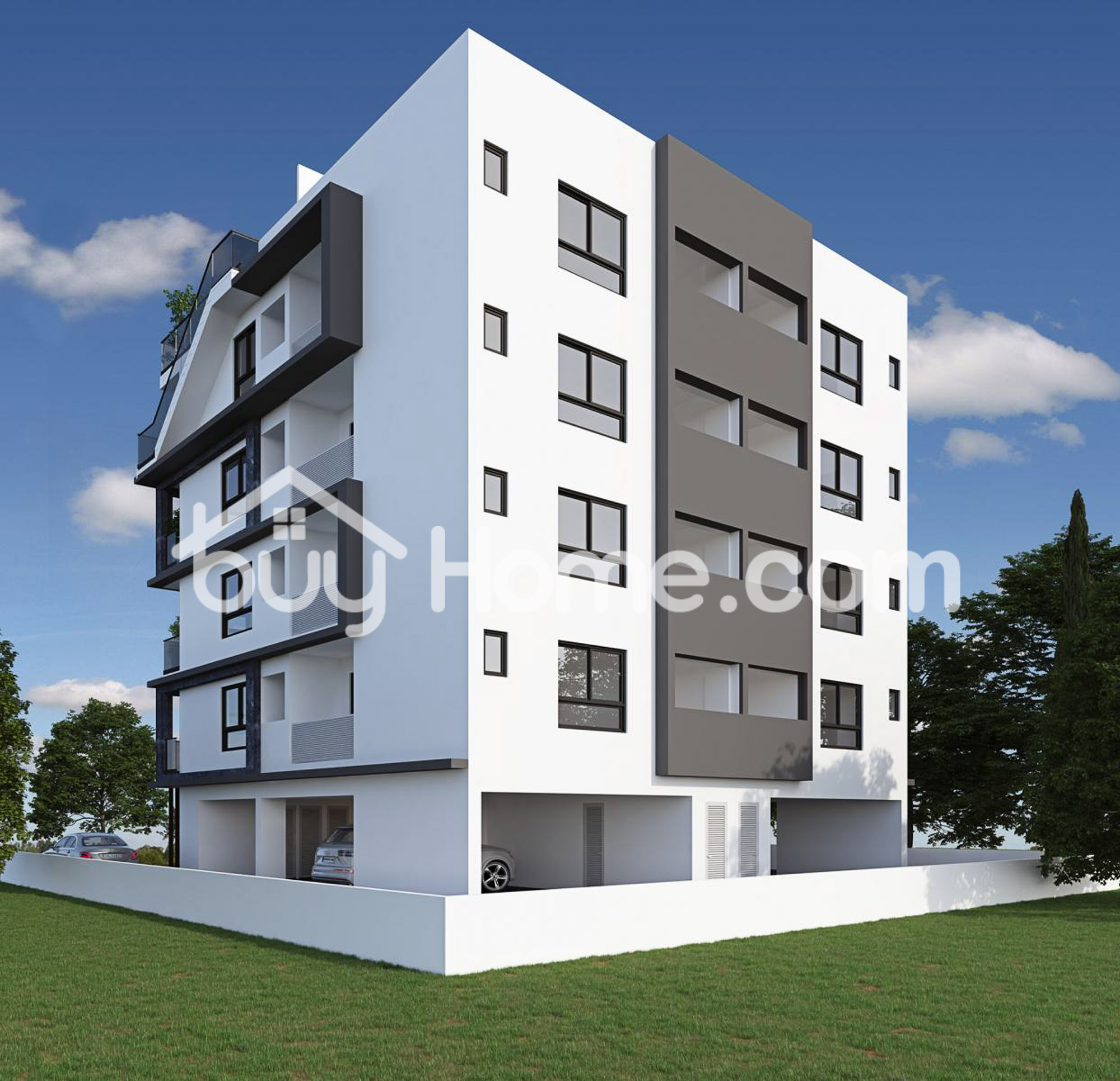 2 BDR Ap. with roof garden | BuyHome