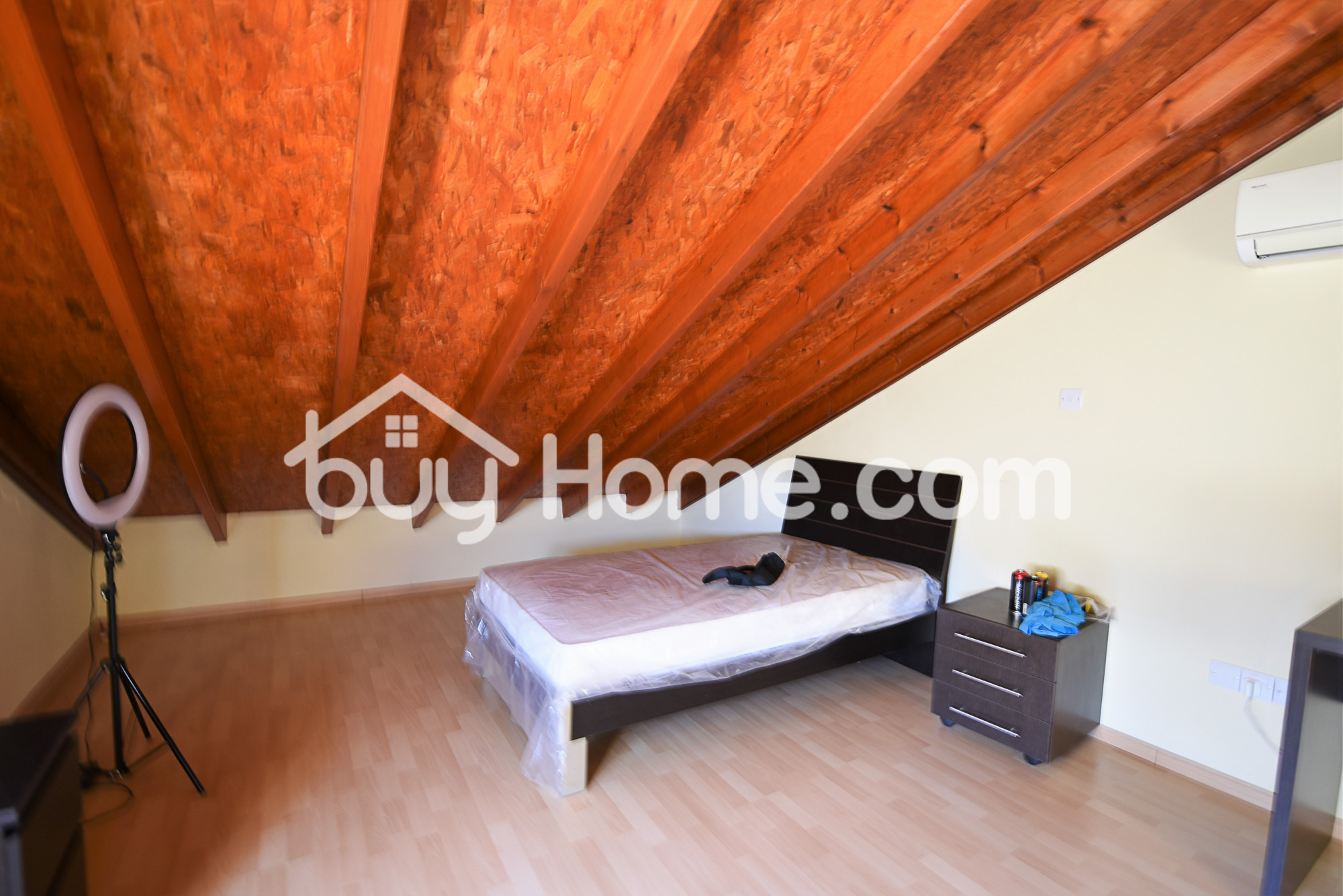2+Attic Room Semi Detached House | BuyHome