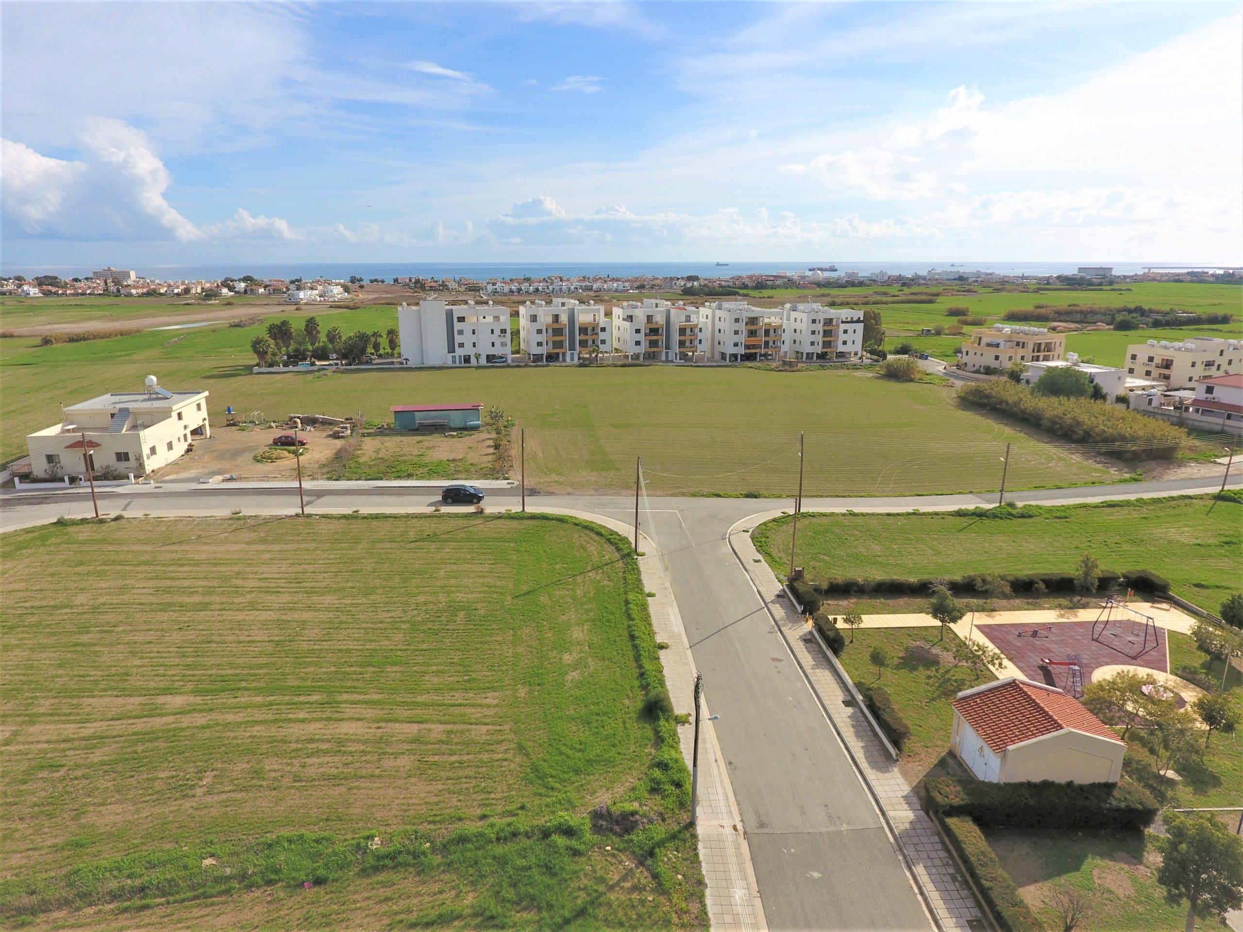 Livadia Residential Plot | BuyHome